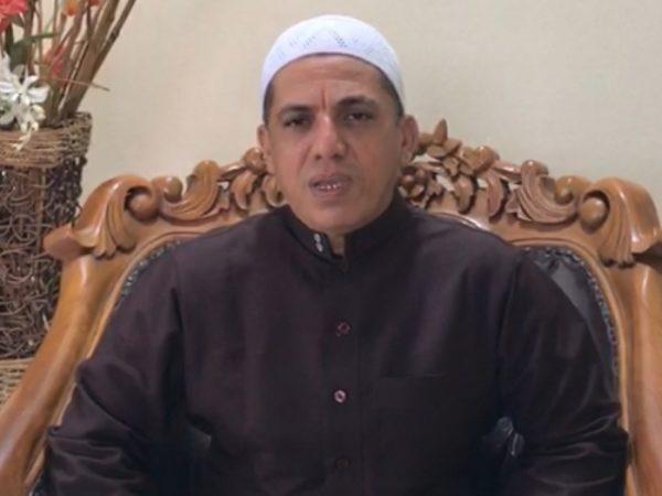 Habib Husein Asegaf, Pimpinan Robhitoh Alawiyah Provinsi Lampung Kutuk Keras Pengeboman di Depan Gereja Katedral Makassar