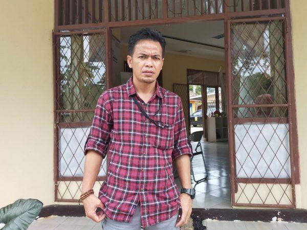 IWO Lampung Timur Kecam Intimidasi Wartawan Karena Liput Pengoplosan BBM