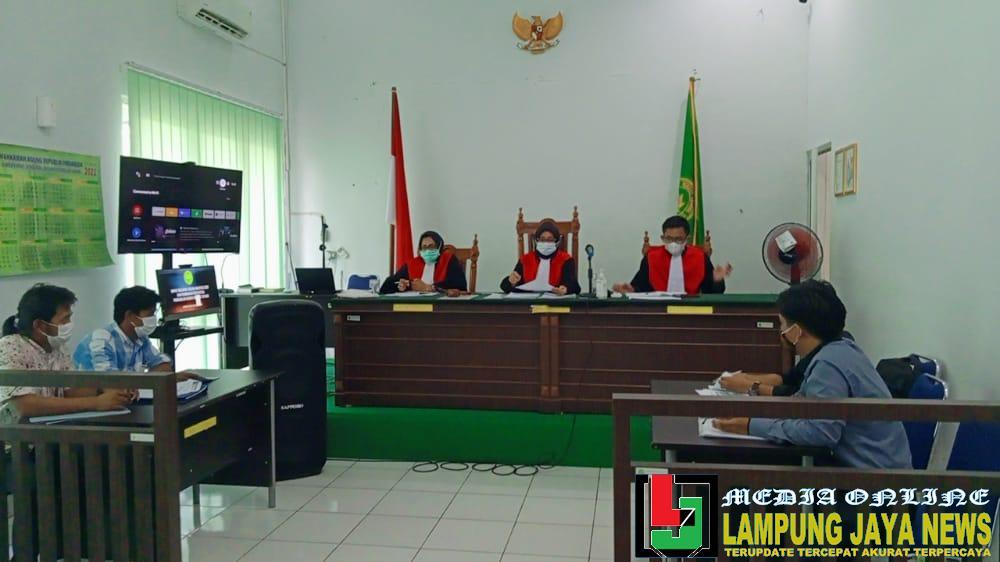 Gugatan YLPKPA dikabulkan, Perkara Perdata Pemberhentian Ketua RT Jalani Sidang Perdana
